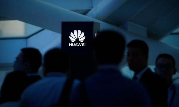 Mỹ truy tố Huawei và Mạnh Vãn Chu hàng loạt tội danh