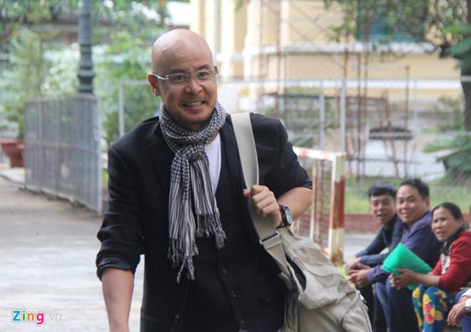 Sát Tết, vợ chồng Đặng Lê Nguyên Vũ lại ra tòa ly hôn