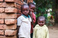 Hàng loạt trẻ em Tanzania bị giết lấy bộ phận cơ thể