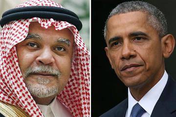Cựu lãnh đạo tình báo Ảrập Xêút tố cáo sốc về Obama