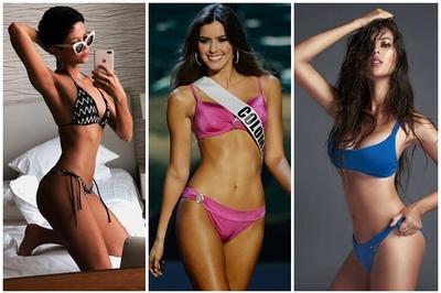 Nhan sắc H'Hen Niê xứng tầm các Hoa hậu đẹp nhất thế giới