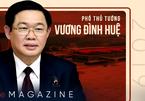 """Phó Thủ tướng Vương Đình Huệ: """"Chính phủ luôn gắn lời nói với hành động"""""""