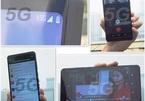 ZTE thực hiện cuộc gọi thương mại 5G đầu tiên thế giới