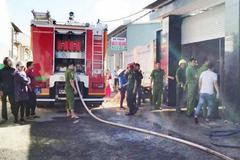 Phóng hỏa trả thù ngày cuối năm, 1 người tử vong