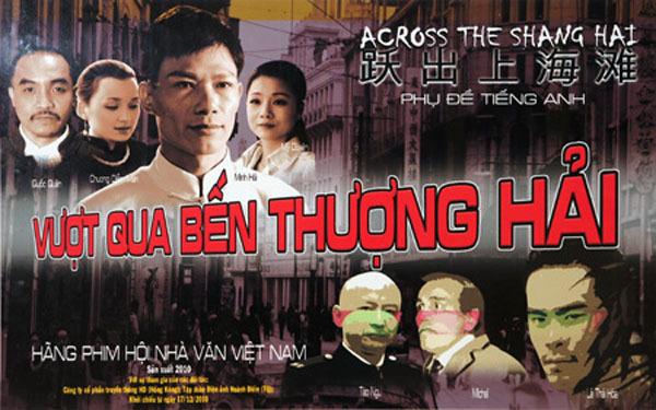 Chuyện làm phim: Cổ phần hóa Hãng phim Châu Giang