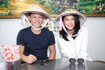 Hồ Hạnh Nhi xác nhận mang bầu lần 2 ở tuổi 40