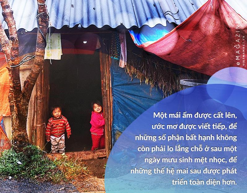 ngôi nhà mơ ước,hoàn cảnh khó khăn,nhà cho người nghèo
