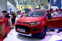 Đón thời 4 bánh giá rẻ, ô tô Việt dưới 300 triệu ra hàng cả loạt