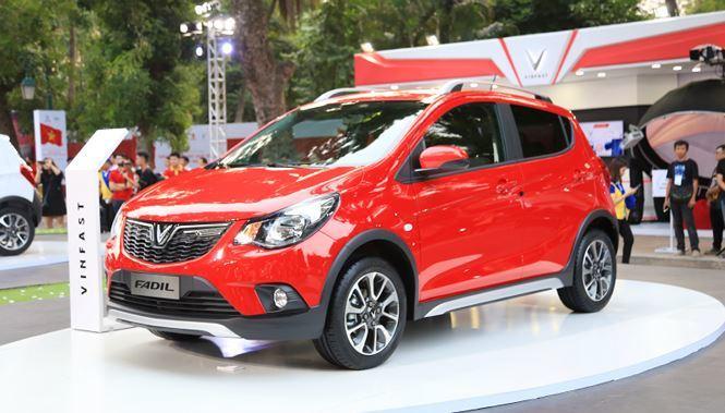 Ô tô nhỏ,xe nhỏ,xe nhỏ giá rẻ,phân khúc xe hạng A,Hyundai i10,Kia Morning,Toyota Wigo,VinFast,Fadil,Honda Brio