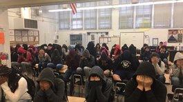 Chuyện ở những lớp học 60 học sinh của Mỹ