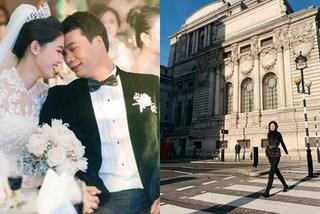 Cuộc sống của Á hậu Ngô Thanh Thanh Tú ra sao sau 2 tháng kết hôn