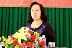 Kỷ luật cảnh cáo Chủ tịch UB MTTQ TP Cần Thơ