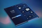 Intel khoe concept điện thoại màn hình gập lạ