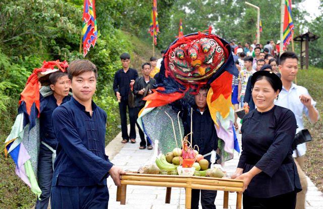 Phong tục,Tết cổ truyền,Tết Kỷ Hợi,Lễ hội