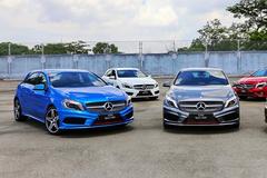 Ô tô màu gì được mua nhiều nhất trong năm qua?