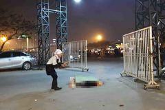Tài xế taxi nghi bị cứa cổ đã phát tin cầu cứu trước khi chết