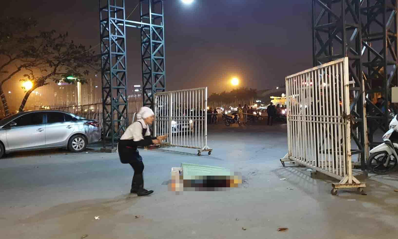 giết người,cướp,cướp taxi,Hà Nội