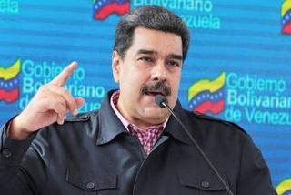 Thế giới 24h: Tổng thống Venezuela đổ lỗi cho ông Trump