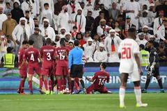 """Thổi bay"" UAE, Qatar gặp Nhật Bản ở chung kết Asian Cup"