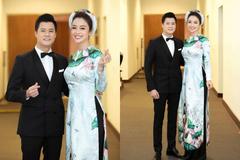 Hoa hậu Jennifer Phạm bất ngờ tái ngộ chồng cũ Quang Dũng
