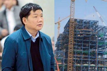 Cựu Chủ tịch PVN Đinh La Thăng biết sai vẫn làm tại dự án đắp chiếu nghìn tỷ