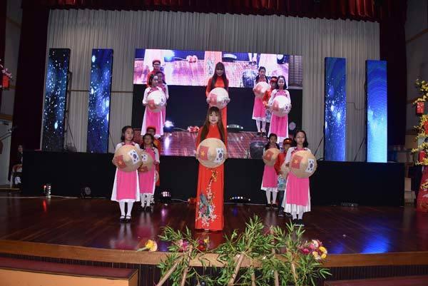 Tết Nguyên Đán,Tết,Hàn Quốc,Việt kiều,du học sinh