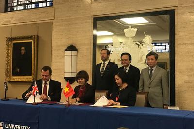 Apollo cùng Bộ Giáo dục nâng tầm ngoại ngữ trẻ em Việt