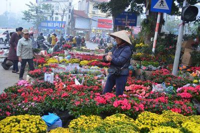 6 'thiên đường' mua sắm nhộn nhịp nhất Hà Nội dịp Tết Nguyên đán