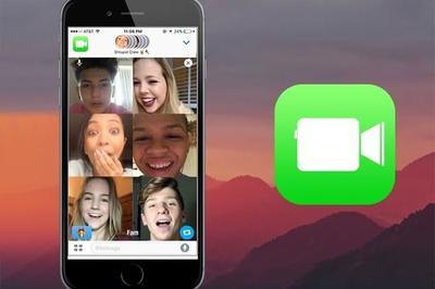 Apple tắt tính năng gọi video nhóm trên FaceTime vì lỗi nghe lén