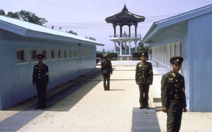 Ảnh hiếm về CHDCND Triều Tiên từ ngày đầu thành lập