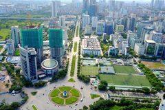 Chủ tịch Hà Nội làm tổ trưởng tổ kiểm tra loạt dự án sử dụng đất