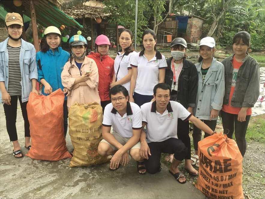 từ thiện vietnamnet,hoàn cảnh khó khăn,người nghèo
