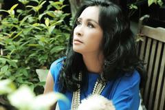 Thanh Lam không dám nấu ăn cho bạn bè sau khi làm bỏng con trai Tùng Dương