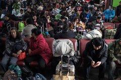 Vì sao du lịch châu Á tệ nhất dịp Tết?