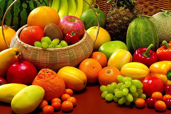 Cách người miền Nam lựa chọn trái cây trưng trong dịp Tết