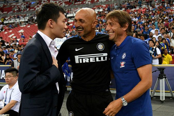 MU,Dayot Upamecano,Inter Milan,Antonio Conte,Luciano Spalletti