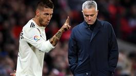 Real Madrid năm 2019: Mourinho và bàn tay sắt