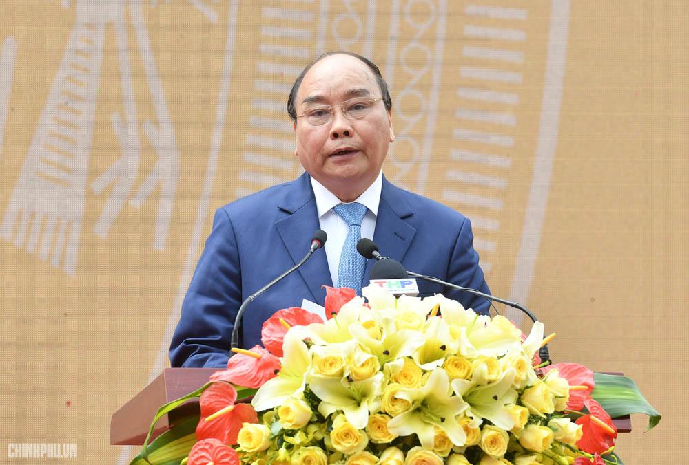 Thủ tướng Nguyễn Xuân Phúc,Nguyễn Xuân Phúc,Nguyễn Đức Cảnh