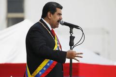Tổng thống Venezuela tố Mỹ âm mưu ám sát