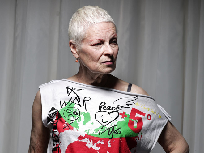 8 cụ bà sở hữu phong cách thời trang thú vị nhất thế giới