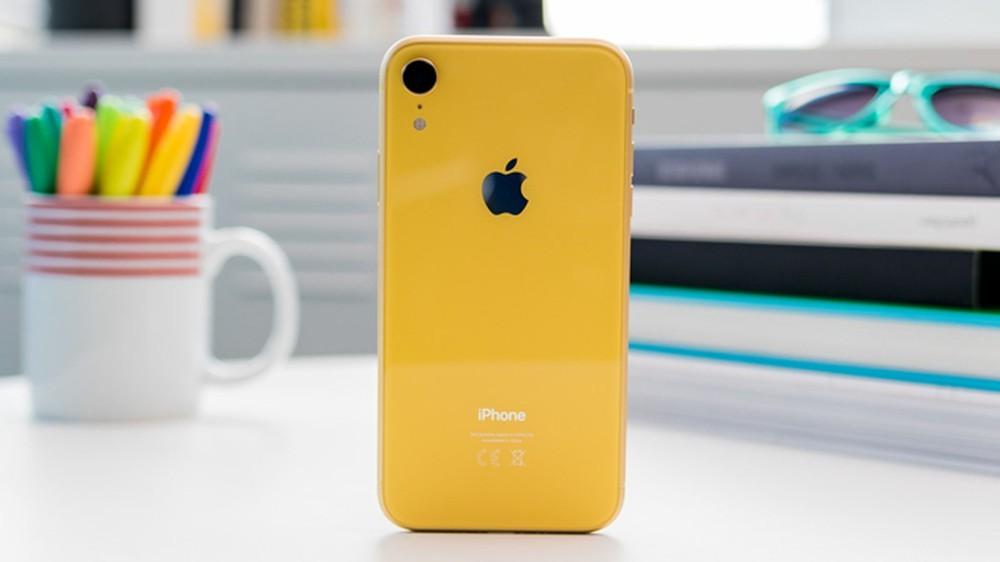 Lý do iPhone sụt giảm: Tại những người như mẹ tôi