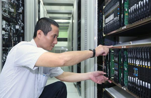 VNPT mở rộng biên mạng quốc tế tại Hong Kong