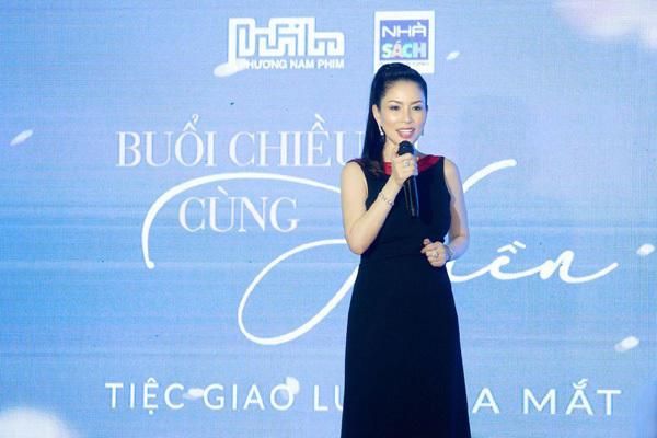 Ca sĩ Thanh Hiền ra mắt album nhạc trữ tình