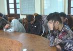 Tiệc ma túy tất niên, 8 nữ 17 nam bị bắt tại trận