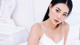 Thanh Hương 'Quỳnh búp bê': Tôi nợ ông xã một lời xin lỗi!