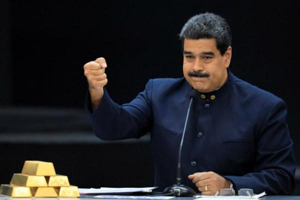 Thế giới 24h: Sự thật vụ 20 tấn vàng Venezuela chuyển sang Nga