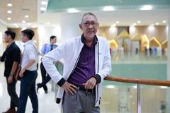 Lê Bình vừa uống thuốc giảm đau vừa đóng phim trong lúc điều trị ung thư