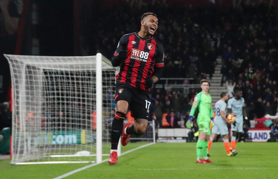 Chelsea,Bournemouth,Maurizio Sarri,Higuain,Hazard