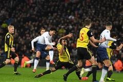 Son Heung Min lập công, Tottenham thắng ngược Watford