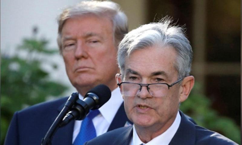 Quyết định đảo chiều: Donald Trump hài lòng giữa chấn động toàn cầu